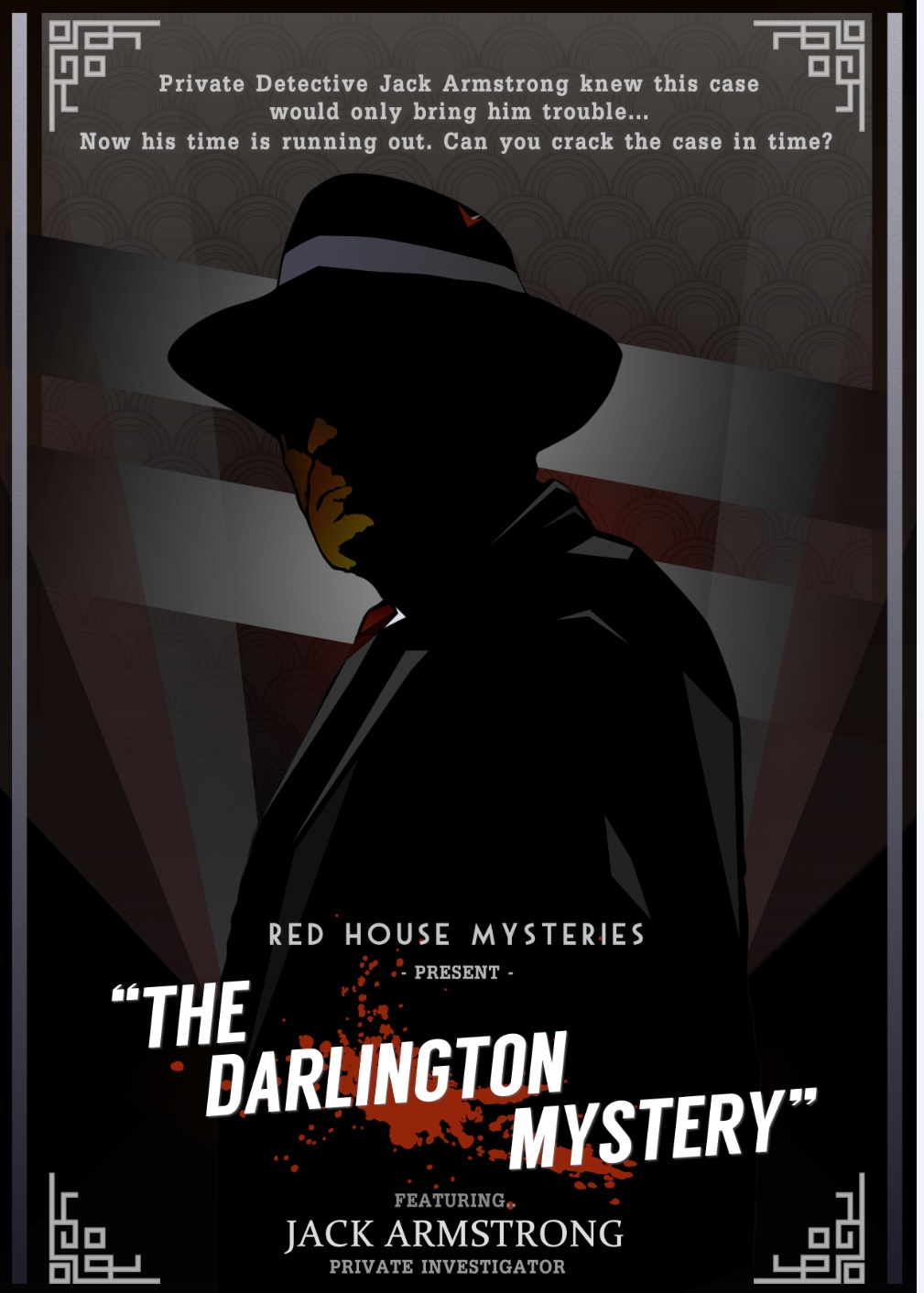 Darlington Poster